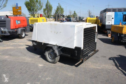Kaeser compressor construction M 100