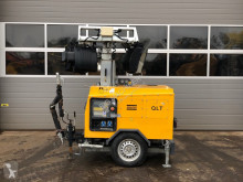 Tour d'éclairage Atlas Copco QLT H40 Towerlight
