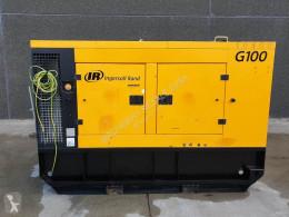 Doosan G 100 gebrauchter Stromaggregat