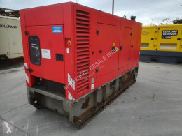 Ingersoll rand G160 construction used generator