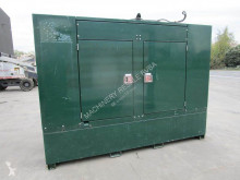 Строителна техника електрически агрегат Perkins STAMFORD 60 kVA