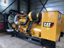 Строителна техника Caterpillar C32 1100 KVA Generator set електрически агрегат нови