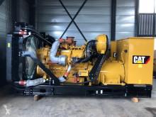 Material de obra Caterpillar C32 1100 KVA Generator set gerador usado