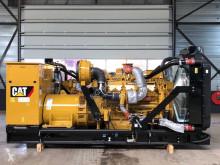 آلة لمواقع البناء Caterpillar C32 1100 KVA Generator set مجموعة مولدة للكهرباء جديد