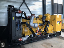 Строительное оборудование электроагрегат Caterpillar C32 1100 KVA Standby Generator Set
