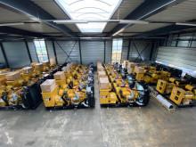 Caterpillar CAT C18 / C32 / 3512 700 KvA / 1100 KvA / 1875 KvA construction new generator