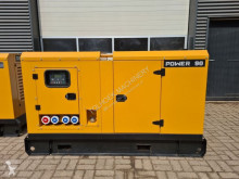 Генератор Sonstige Delta Power DP 90 generator