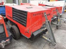 Kaeser M43 kompressor brugt