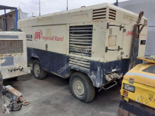 Ingersoll rand 17-235 construction used compressor