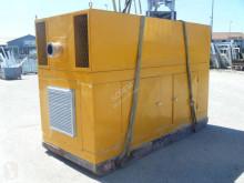 Строительное оборудование VM электроагрегат б/у