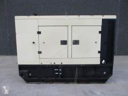 Material de obra Doosan G 40 gerador usado