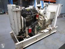 Material de obra Wilson 40 kVA gerador usado