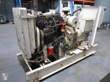 Groupe électrogène Wilson 40 kVA