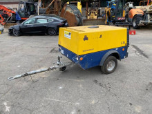 Compair C 20 construction used compressor