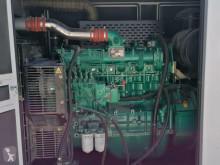 Gelec TIGER 200YC gebrauchter Stromaggregat