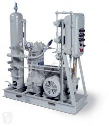 Строителна техника компресор 691 Compressor (mounted) GAS, LPG, GPL, AUTOGAS