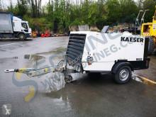 Строительное оборудование Matériel Kaeser M122
