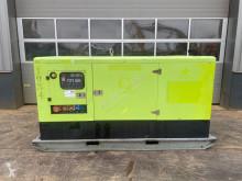 Строительное оборудование электроагрегат Pramac GSW 80 KVA Diesel Generator