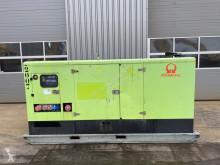 Material de obra Pramac GSW 145 DIESEL STATIONARY GENERATOR gerador usado