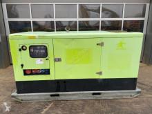 Entreprenørmaskiner Pramac GSW 80 KVA Diesel Generator motorgenerator brugt