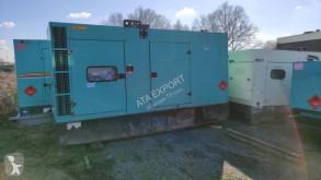SDMO R330 tweedehands aggregaat/generator