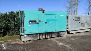 SDMO R330 groupe électrogène occasion