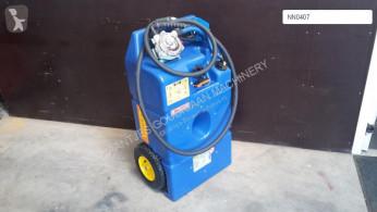 Ad-blue trolley új magasnyomású tisztítóberendezés