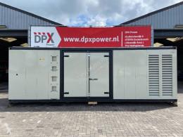 Perkins 4008TAG2A - 1.125 kVA Generator - DPX-15720 nieuw aggregaat/generator