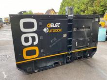 Gelec OUTDOR-90 YC grupo electrógeno usado