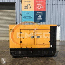 Doosan G40 construction used generator
