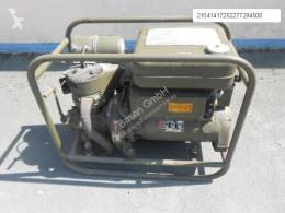 Aggregaat/generator ZSE Bratislava ZR 751