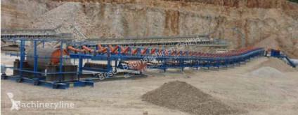 Matériel de chantier Landbänder/Country conveyor belts autres matériels occasion