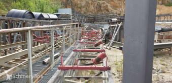 Utilaj de şantier Matériel Landbänder/Country conveyor belts