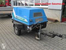 MS Maco 35 kompressor brugt