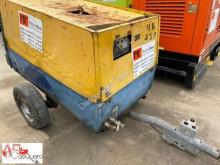 Stavebný stroj Compair DLT0404 kompresor ojazdený