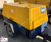 Material de obra compresor Compair C37