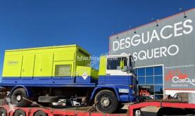 Groupe électrogène Pegaso CON DE 250 KVAS