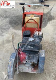 Material de obra sierra para hormigón Dimas FS 300 C CORTADORA PAVIMENTO