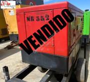 Entreprenørmaskiner Himoinsa HIW-020 motorgenerator brugt