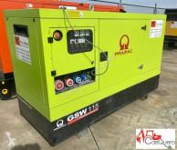 Строителна техника електрически агрегат Pramac GSW 115