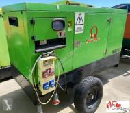 Építőipari munkagép Pramac GSW 65 használt áramfejlesztő