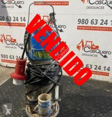 Stavebný stroj BOMBA DE LODOS TRIFÁSICA ojazdený
