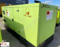 Material de obra Pramac GSW150 grupo electrógeno usado