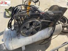 Compressor construction DOBLE CUERPO CODAP 95