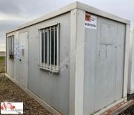 Container şantier CASETA DE OBRA