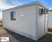 CASETA DE OBRA container şantier second-hand