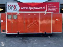 Groupe électrogène Perkins 4006-23TAG3A - 800 kVA Generator - DPX-12407