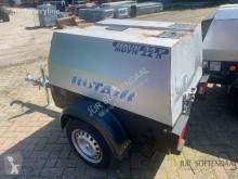 Rotair 22 K kompresör ikinci el araç