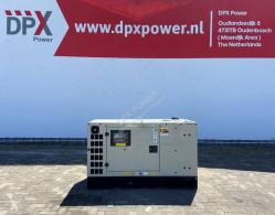 Material de obra grupo electrógeno Perkins 403A-15G1 - 15 kVA Generator - DPX-15700
