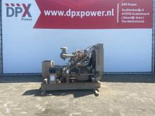 Cummins NTA-495-G - 135 kVA Generator - DPX-12405 grup electrogen second-hand